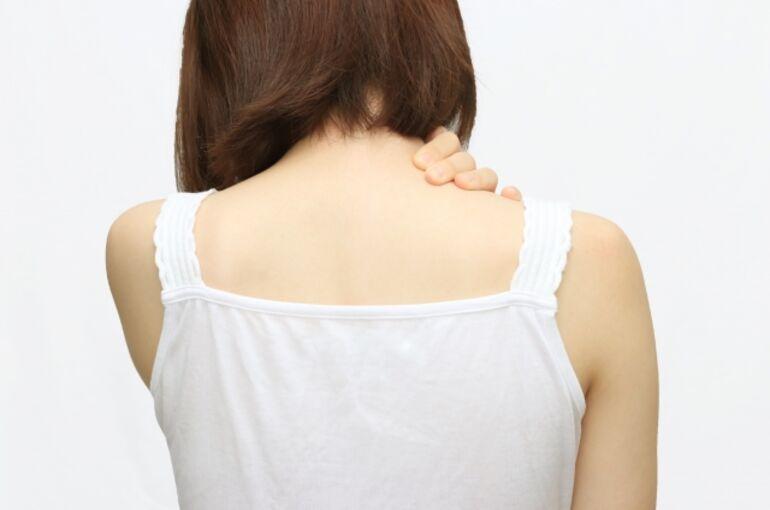 が 産後 痛い 背中